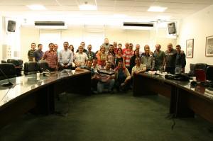 Assembleia 07/08/2013